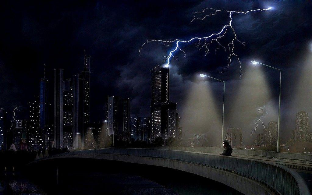 Download Dark City Bro HD HD Wallpapers