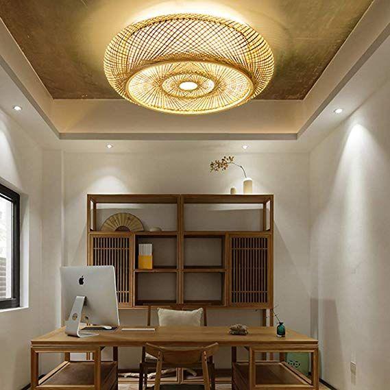 Shfmx Nordic minimalistische Schlafzimmer Deckenleuchte