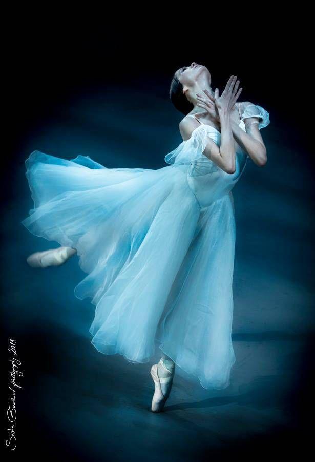 August | 2015 | Ballet: The Best Photographs Maria Shirinkina