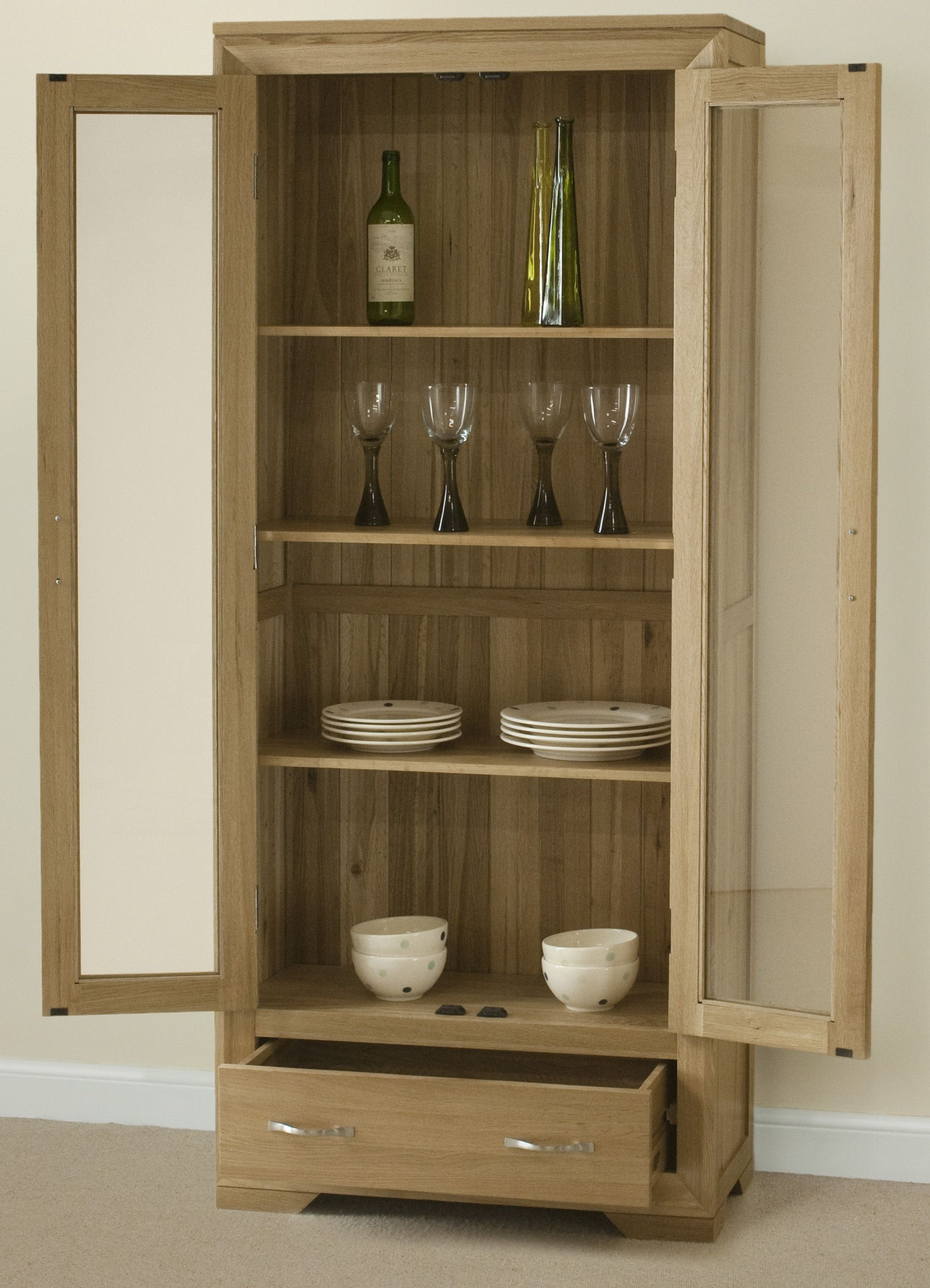 buffet l corner cabinets display livingurbanscape living with cabinet ideas room dining livings org innovative picture