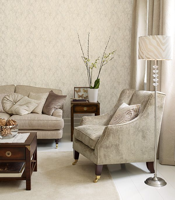 Balmoral Coffee Table Rrp 1495 From The Laura Ashley