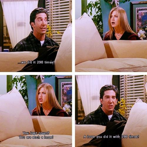 friends friends friends. One of my favorite episodes! The One With The Cop <3