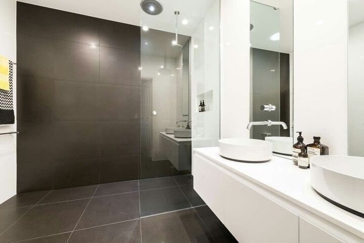 small bathroom design winner 2015 renovations to accommodate the high traffic environment of owners