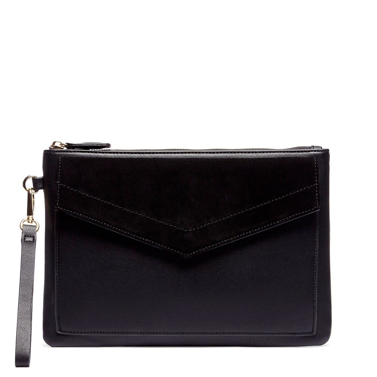 Classy and Stylish Wristlet Clutch Wallet