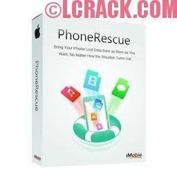 free phonerescue ios data recovery