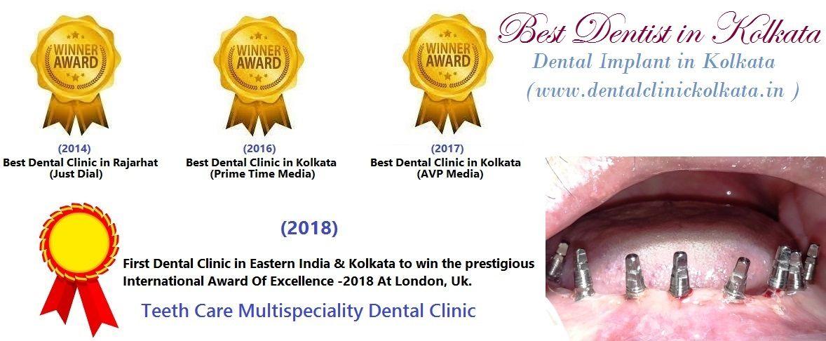 eastern health center dental