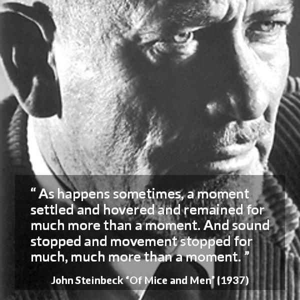 42 silence quotes