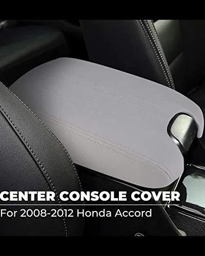 Console Cover For 2008 2012 Honda Accord Armrest Cover Best Price Oempartscar Com In 2020 2012 Honda Accord Honda Accord Honda