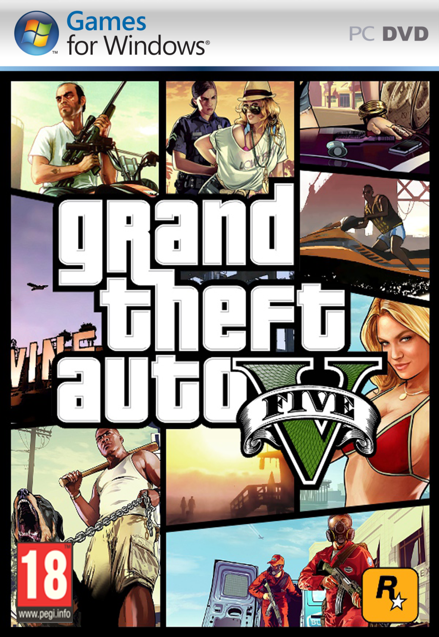 Free GTA V full download