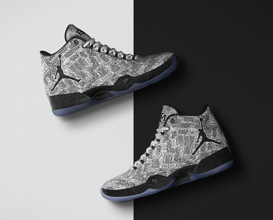 Nike Inc. presents the new 2015 BHM collection ( Black History Month )
