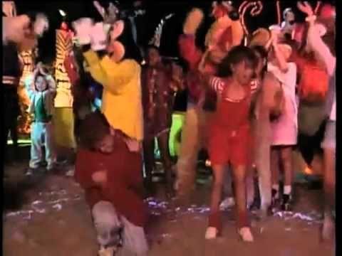 Birthday Party At Disney Carribbean Beach Resort