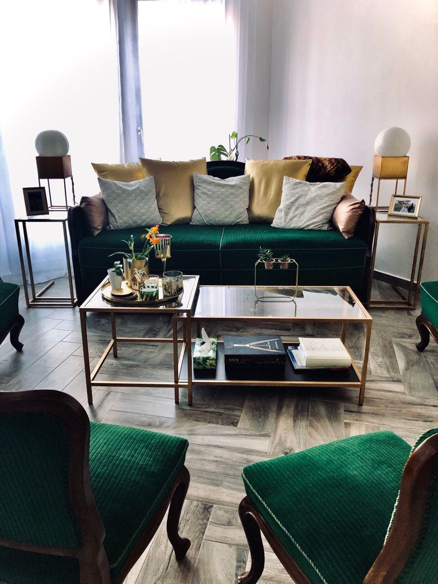 Art Deco Living Room With Ikea Hacks Art Deco Living Room Living Room Apartment Decor [ 1200 x 900 Pixel ]