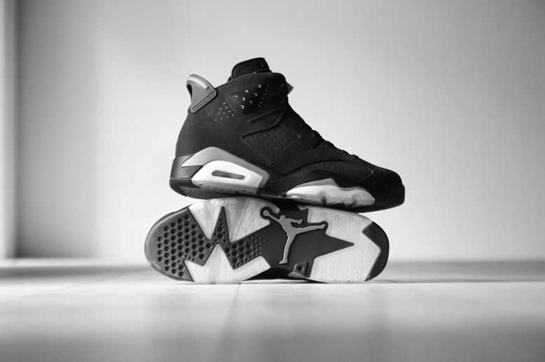 58f61f2df771 Air Jordan 6 Black Cat Release Date - Sneaker Bar Detroit