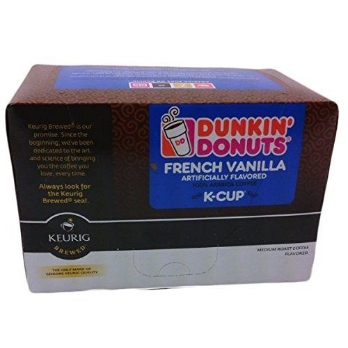32 Count Dunkin Donuts Original Flavor Coffee K Cups For