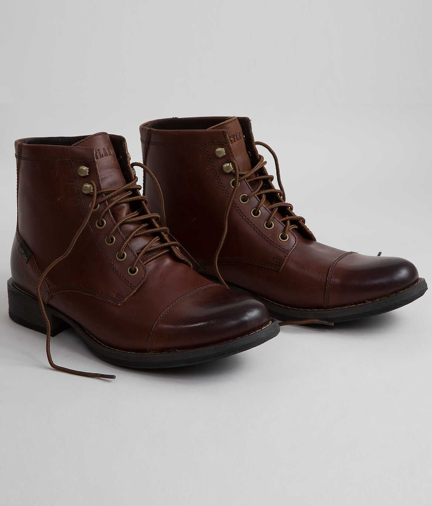 Eastland High Fidelity Boot - Men's Shoes | Buckle