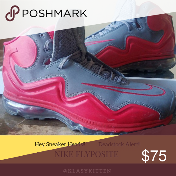 Dead Stock Nike Flyposite