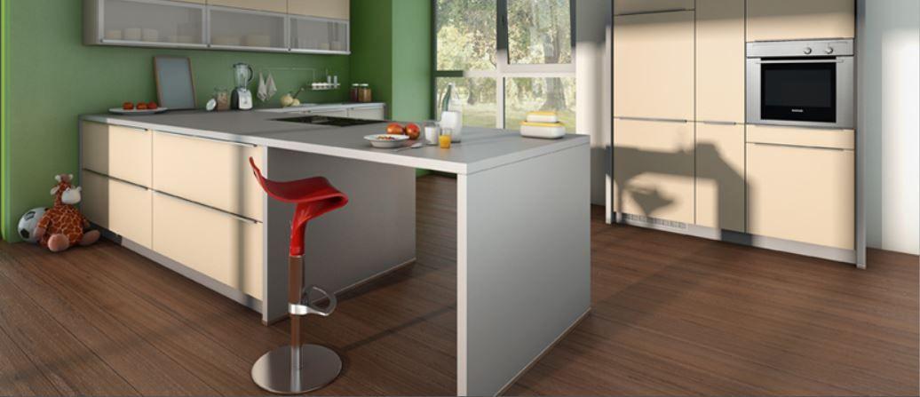 Suelo Madera Cocina - Ideas De Disenos - Ciboney.net