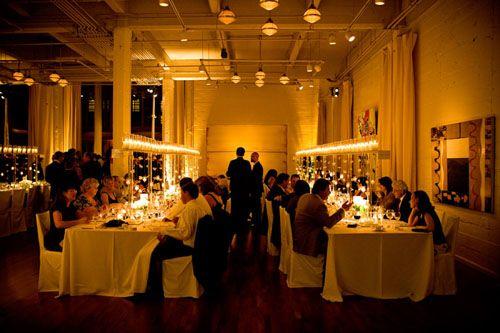 Wedding Venue: Terra Gallery