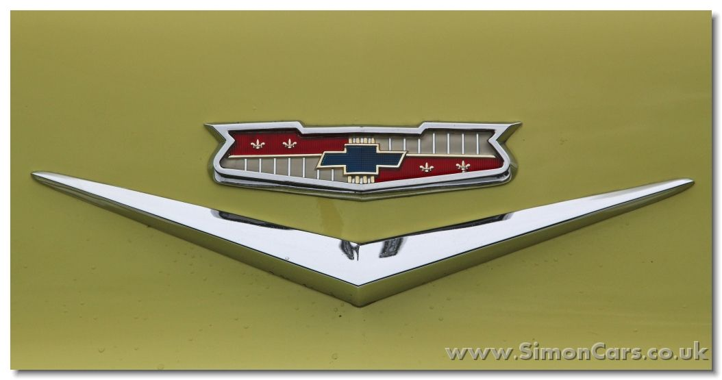 Image Result For Chevy Bel Air 1956 Front Emblem Emblems Chevy