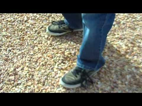 Determining Your Stance (Video Tutorial)    This video will assist you in determining the best stance for you.