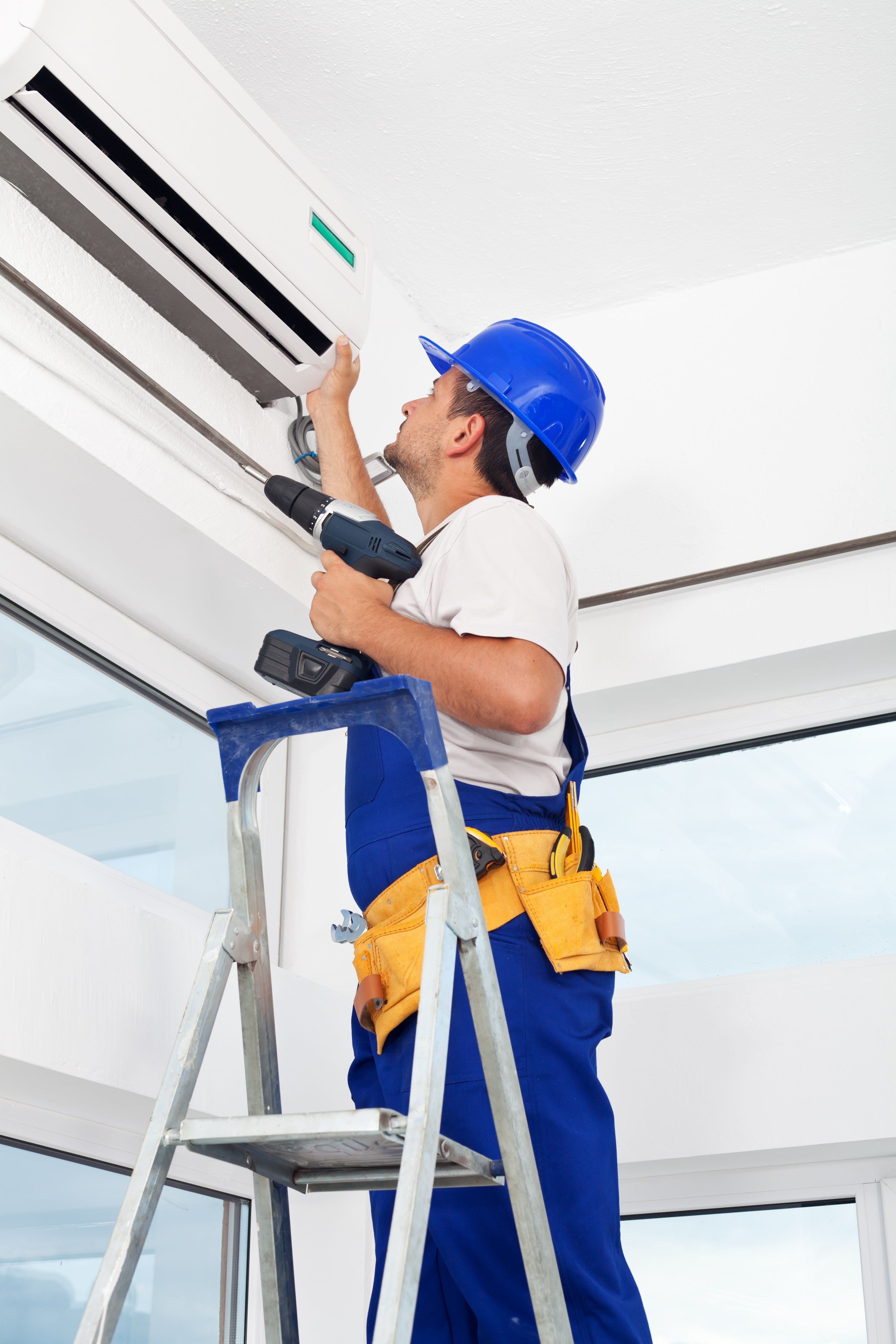Simple Air Conditioner Maintenance Tips To Save Energy And Budget
