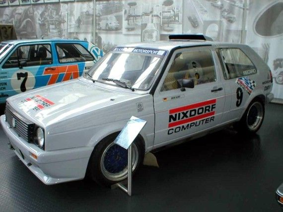 twin engine golf at the volkswagen factory museum pikes peak hill climb 1987 pikes peak hill. Black Bedroom Furniture Sets. Home Design Ideas