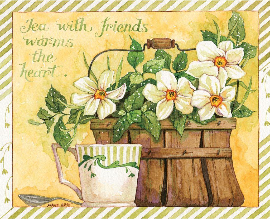 Lang March 2015 Desktop Wallpaper | Abundant Friendship ...