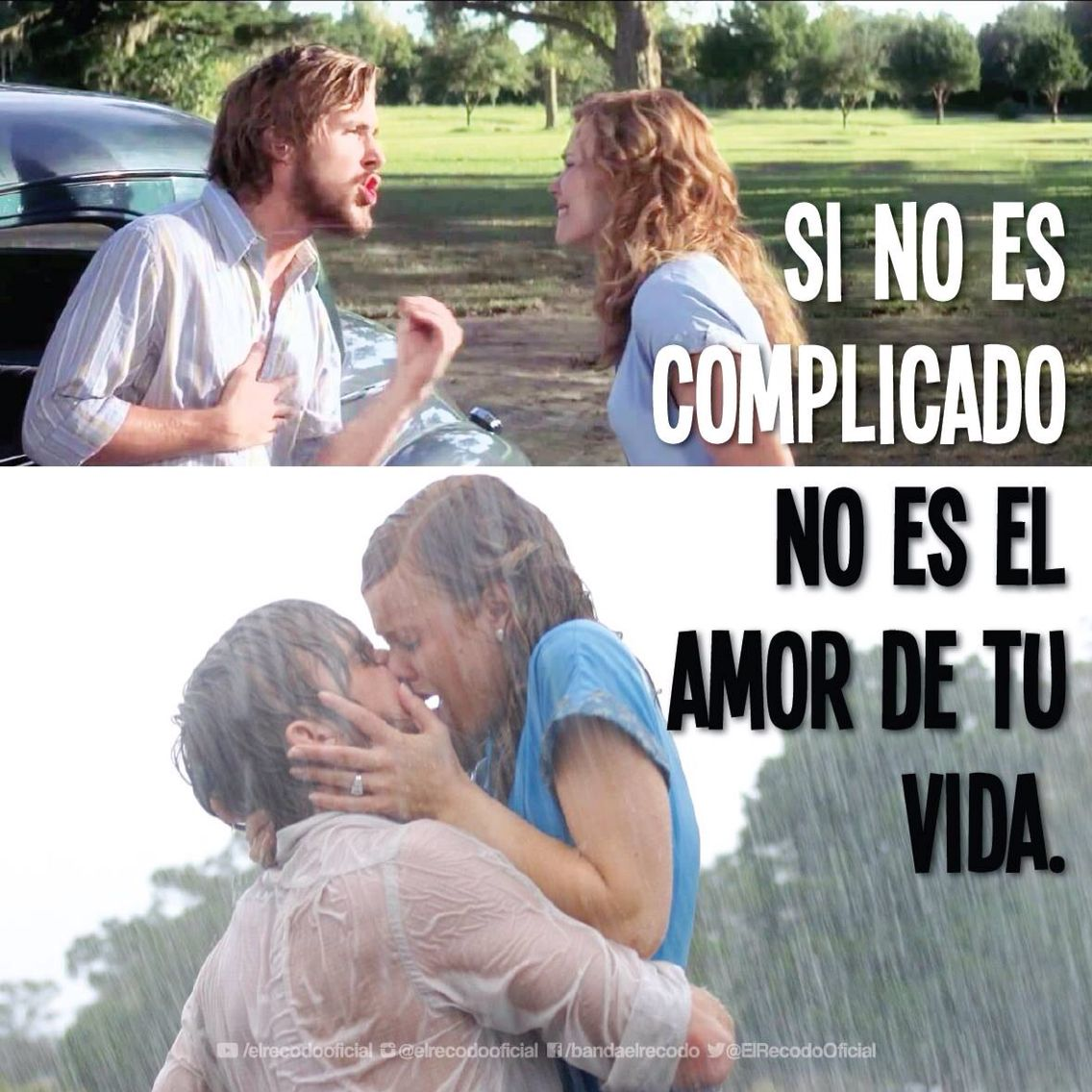 Amor Complicado Love Pinterest Love Love Quotes Y Quotes