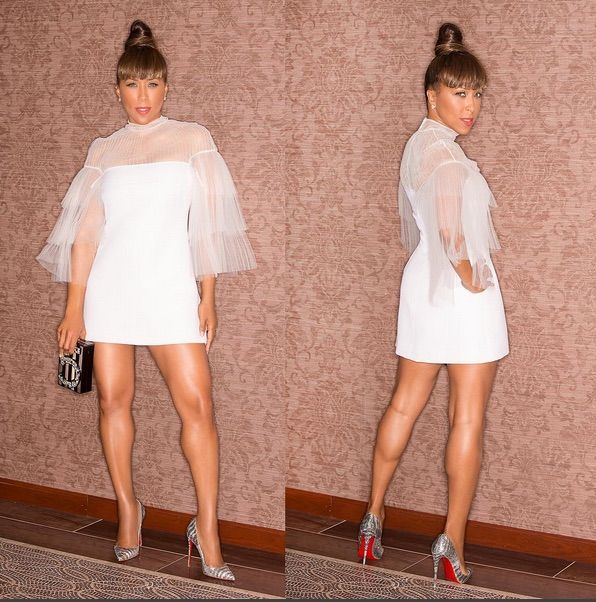 39 Times Marjorie Harvey s Instagram Outdid Your Favorite Fashion ... 818abfdce