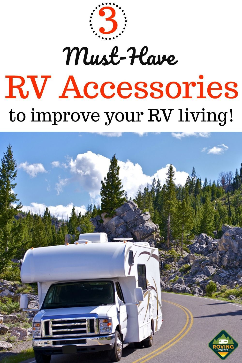 Photo of My 3 RV Must-Haves For Outdoor Living