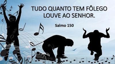 Palavra e Ação : Salmo 150  Comentário Pr Heber Toth Armí