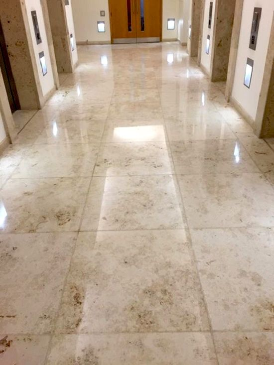 Marble Cleaning and restoration  Here is how to do it the