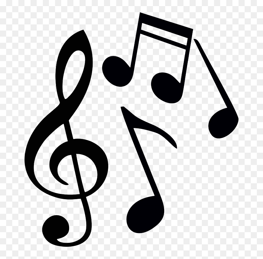 Music Notes Png Images Music Note Clip Art Transparent Background Png Download Is Pure And Creative Png Music Notes Background Music Notes Musical Notes Art