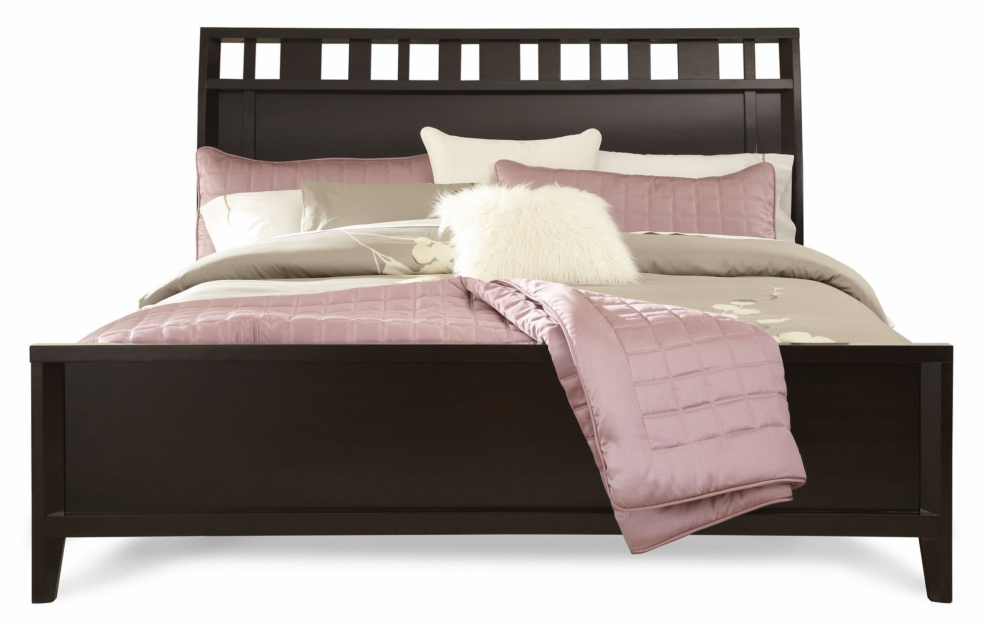 Lococo Platform Bed | Products | Pinterest