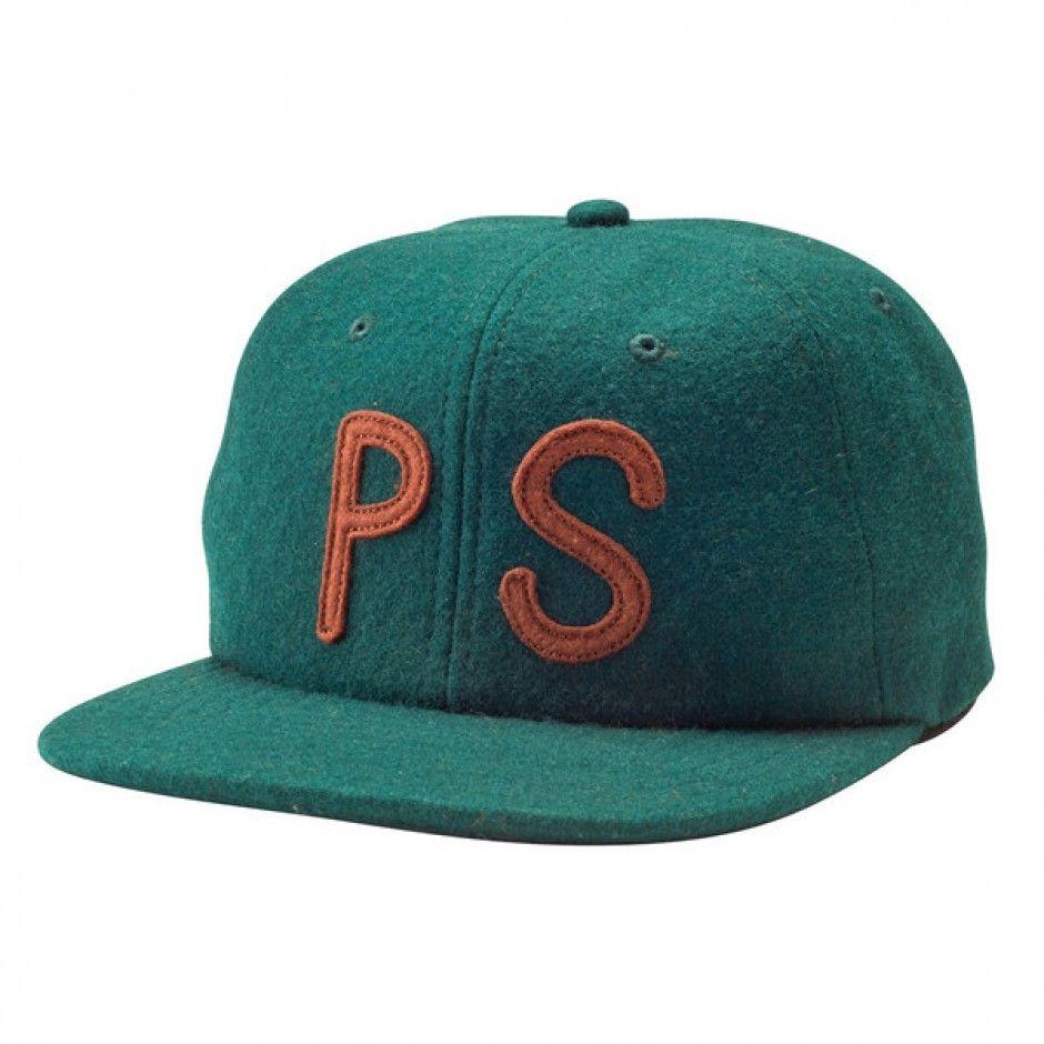 10721911536 PS Wool Hat - Fern  poler  polerstuff  campvibes Bad Hair Day