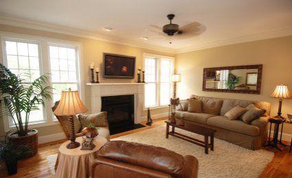 Idées et astuces déco pour créer une ambiance cosy dans le salon