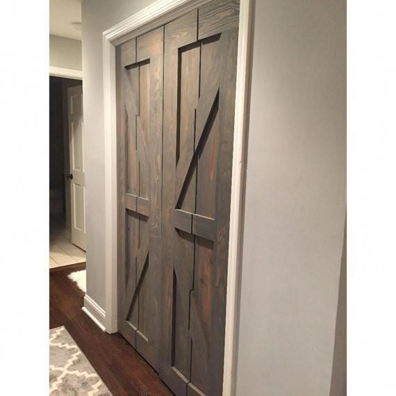 This Type Of Interior Barn Doors Is The Most Inspirational
