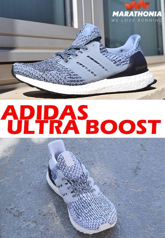 Las zapatillas running ADIDAS ULTRA BOOST para mujer con tecnolog�a boost  te proporciona un retorno de energ�a sin fin a cada paso y una suela con  una ...