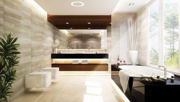 How To Choose A Bathtub  Bathroom Designs With Large Bathtubs Brilliant Large Bathroom Designs Inspiration