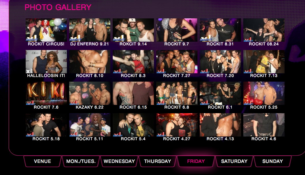 calendar dating site