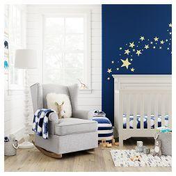 Boy Nursery Ideas : Baby Boy Room : Target