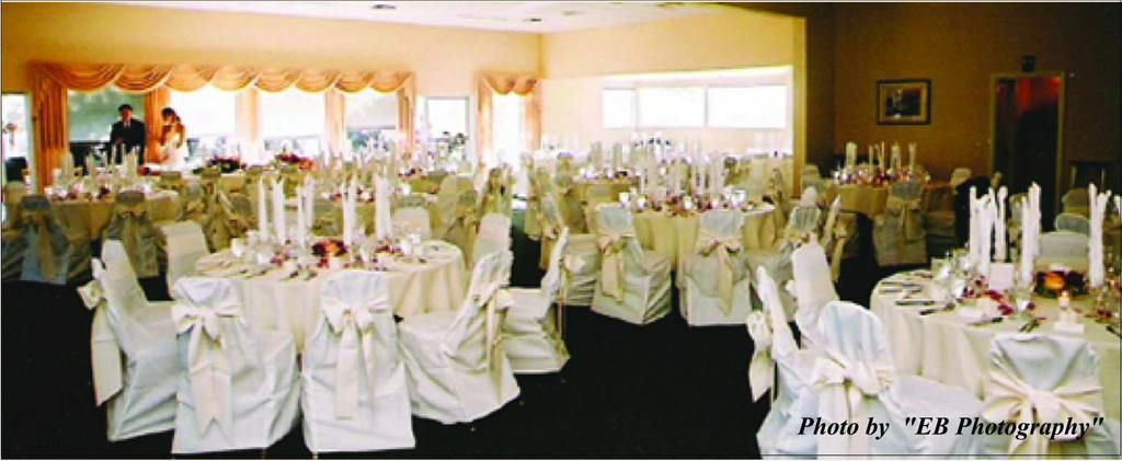 Wedgewood Wedding Banquet Center At Crystal Springs