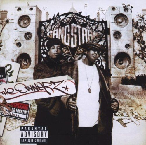 Ownerz Gang Starr Http Www Amazon Com Dp B00009xg2v