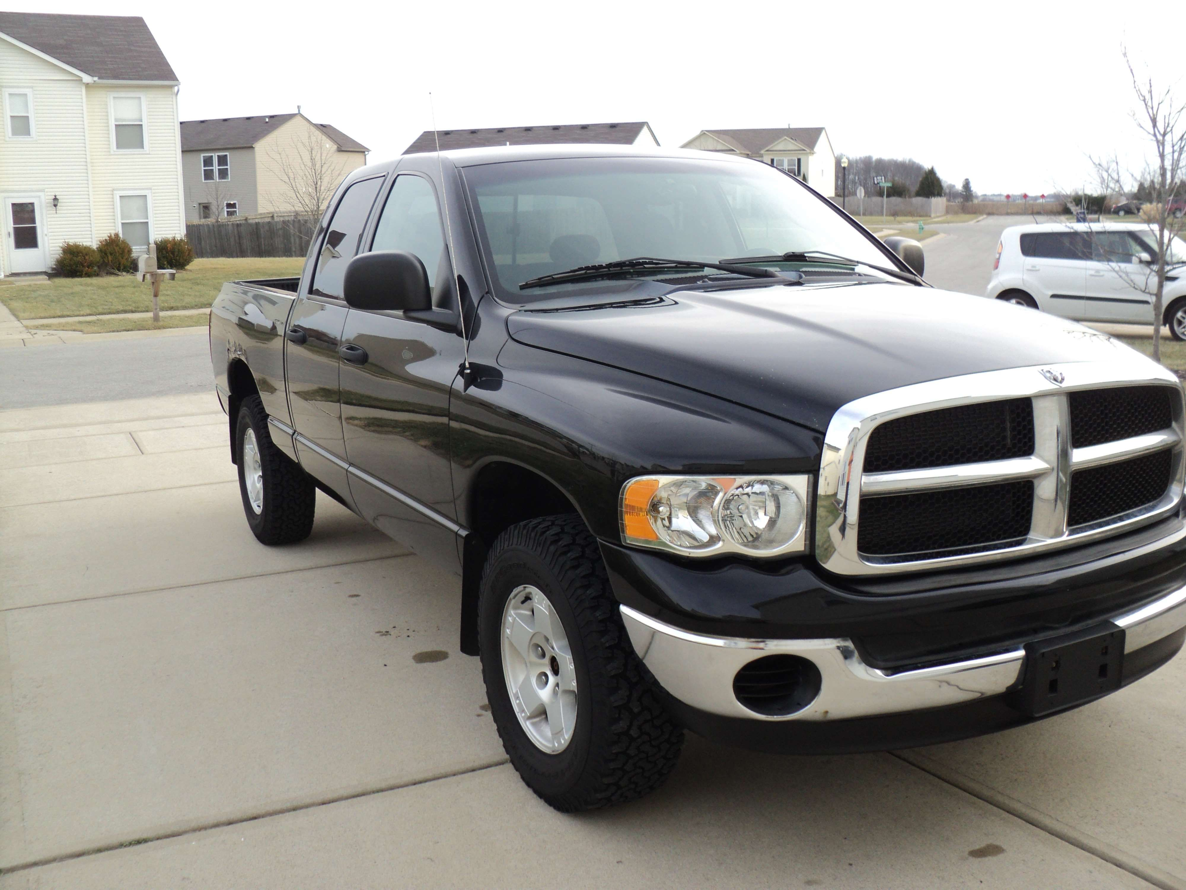2004 Dodge Ram 1500 For Sale >> Used 2004 Dodge Ram 1500 Truck For Sale 15 900 At