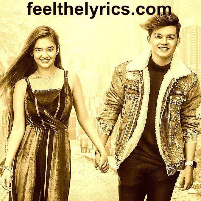 SUPERSTAR lyrics Riyaz Aly & Anushka Sen Neha Kakkar New