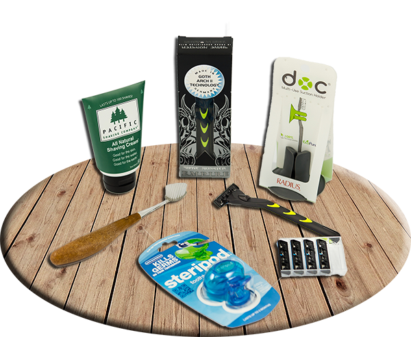 Mens Shaving Supplies- Make your own style with best grooming products from Teeth Monster