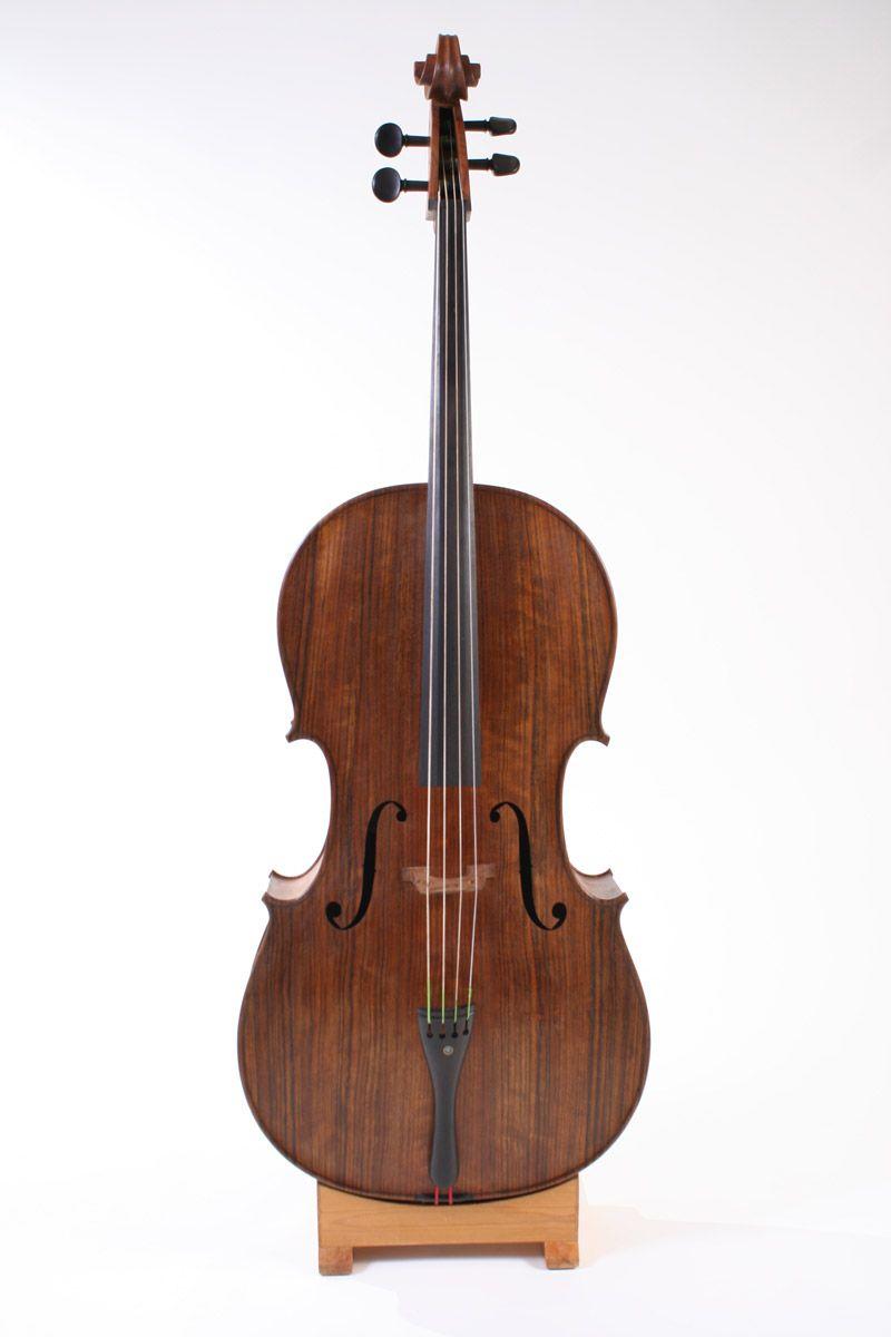 Helmut Ulrich, Cello