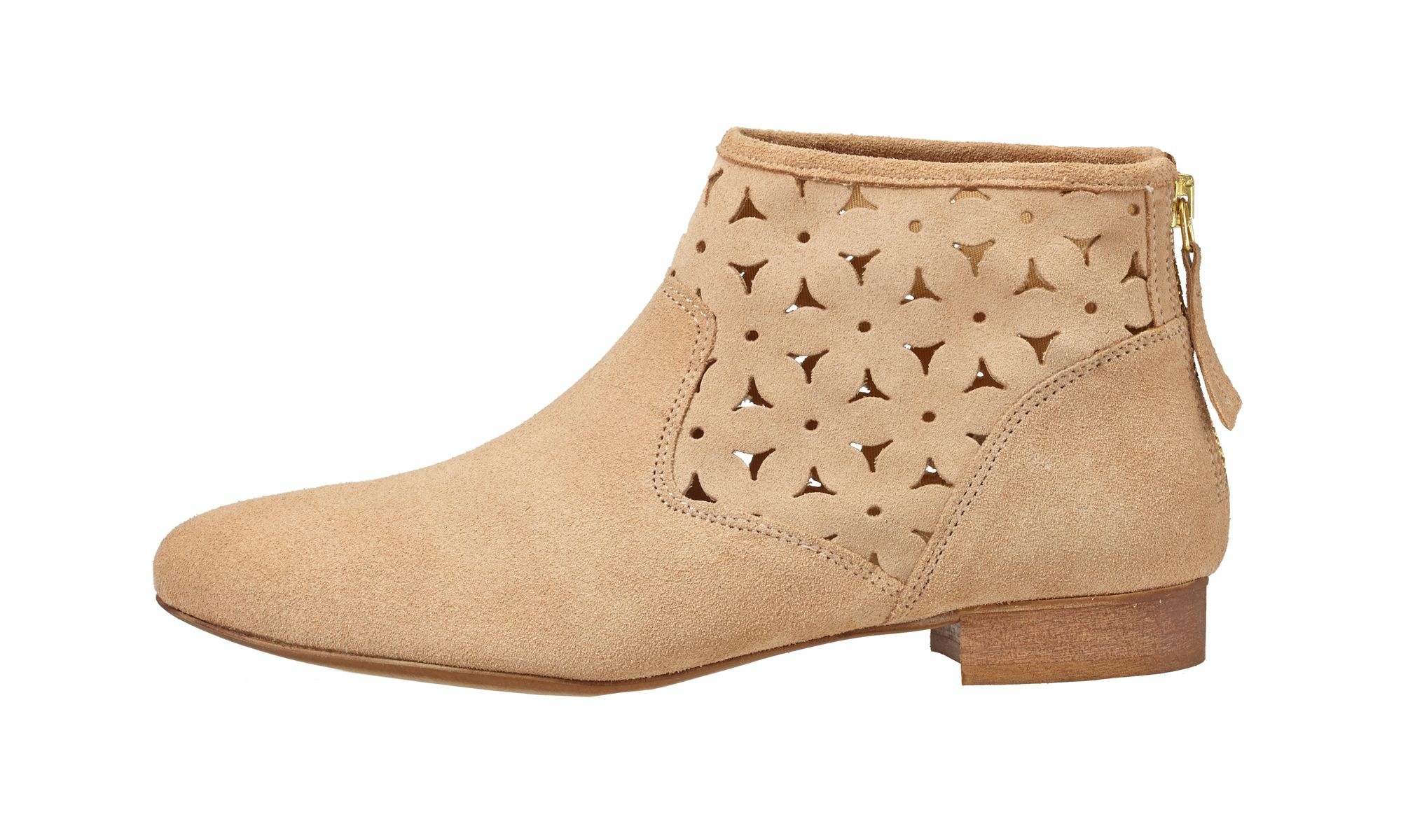 Humanic Damenschuhe I Trend In Bloom #DesignerOutletParndorf