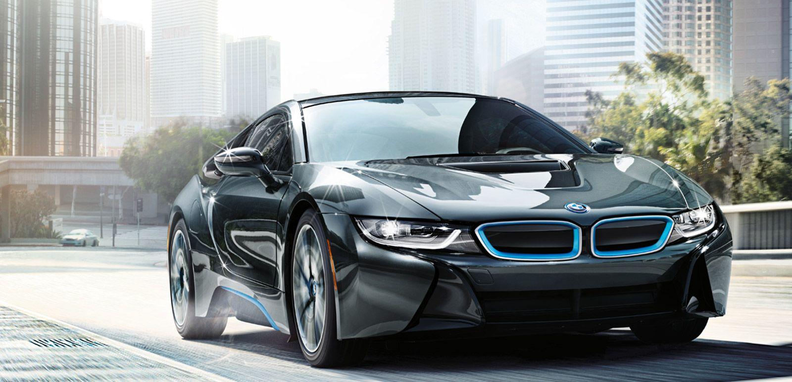 BMW North America >> Bmw I8 Model Overview Bmw North America Bmw I8 Bmw