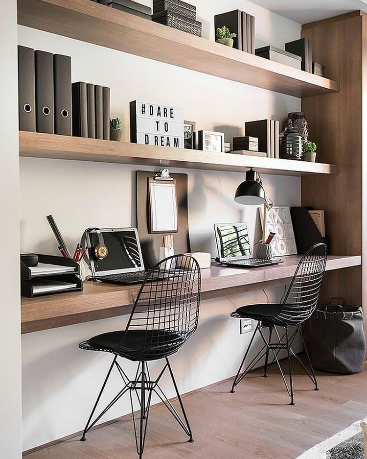 Apartment Showcase Home Office Design Home Office Space Home Office Decor